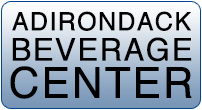 Check out the Adirondack Beverage Center!